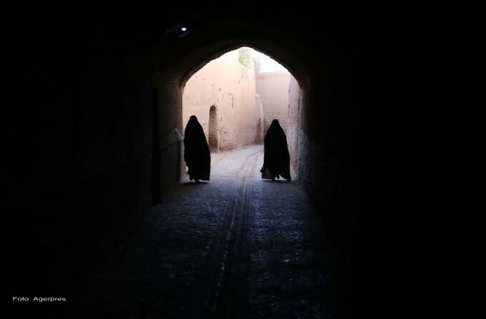 femei islamiste