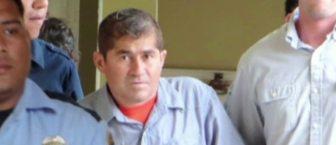 José Salvador Alvarenga