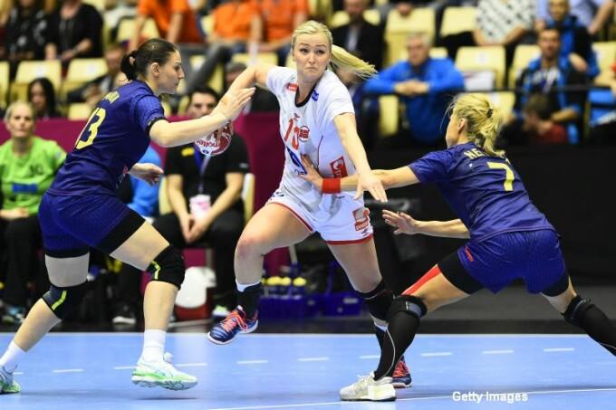 Romania - Norvegia, in semifinalele Campionatului Mondial de Handbal