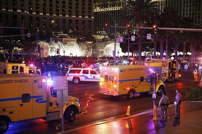 accident las vegas
