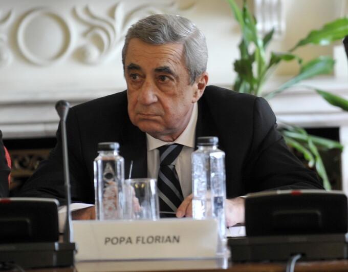 Florian Popa - Agerpres