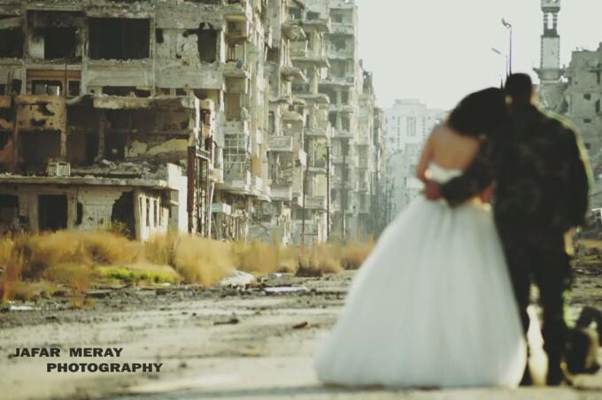 nunta Siria