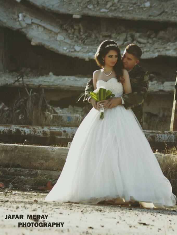 Cautand femei de nunta siriene fete care cauta iubit