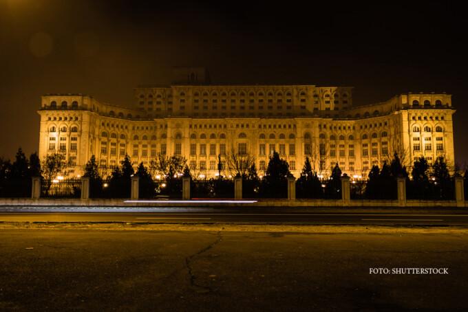 Imagini pentru parlament romania