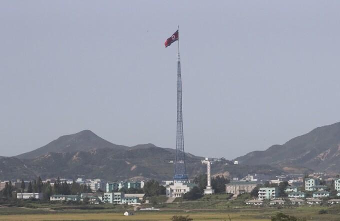 Satul Kijong-dong