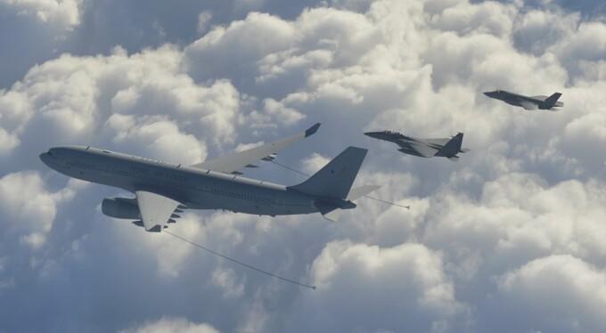 avioane americane de lupta
