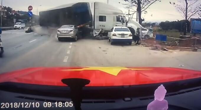 accident vietnam