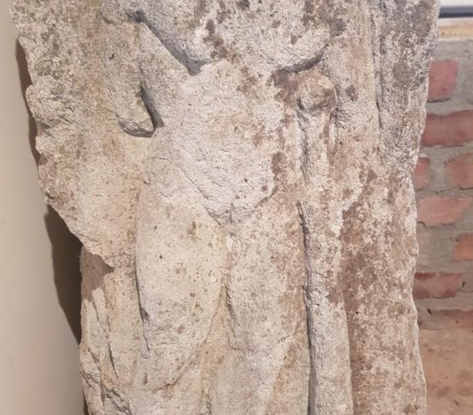 artefact găsit în Alba