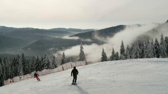 statiune schi