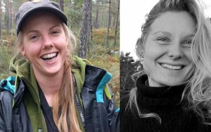 Louisa Jespersen Maren Ueland