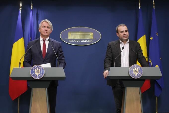 Darius Vâlcov, Eugen Teodorovici