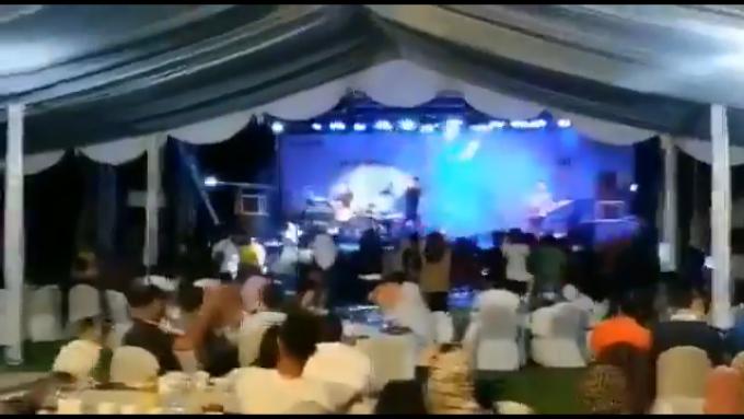 concert Indonezia