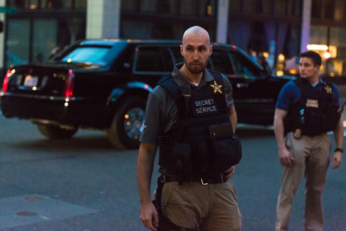 agenti Secret Service