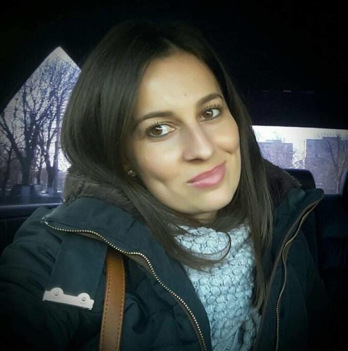 Georgiana Balan