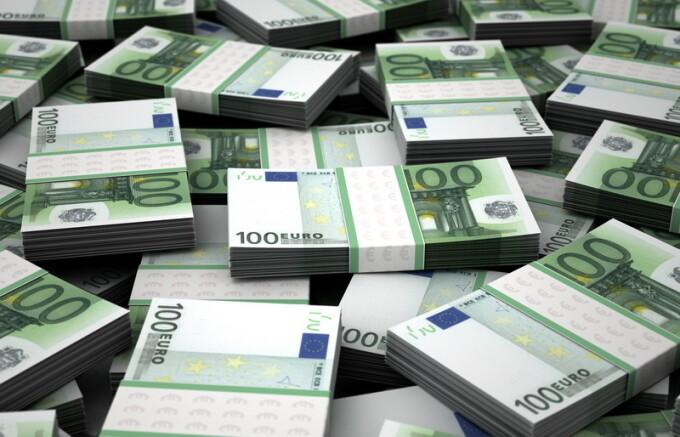 Britanic lăsat fără moștenirea de 230.000 euro după ce a greșit o cifră din contul bancar