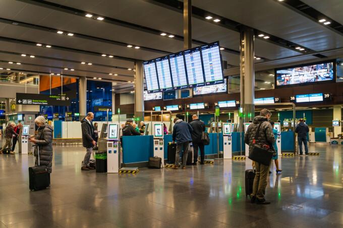 aeroportul din dublin