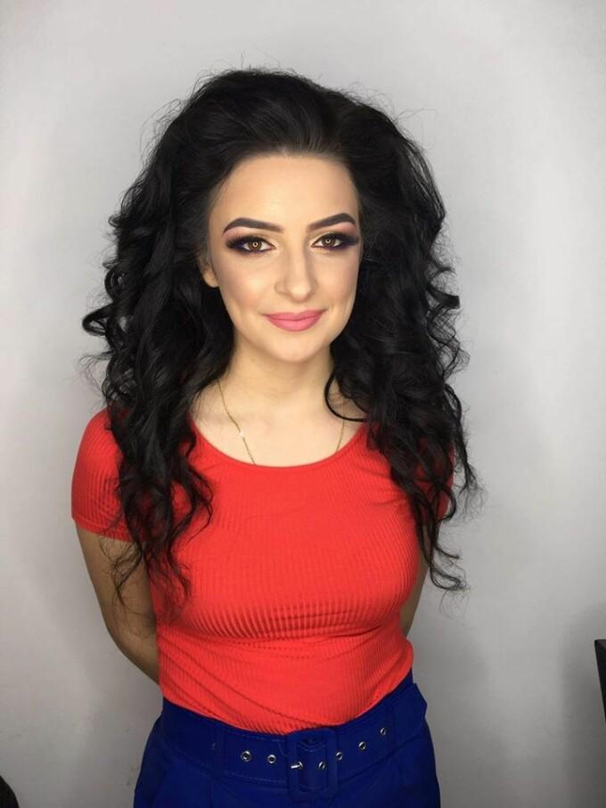Mălina-Elena Ghileschi - 3