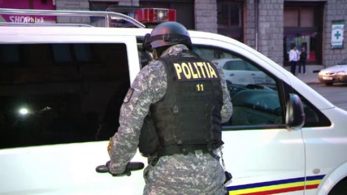 Percheziţii în Bucureşti, Ilfov şi Neamţ, într-un dosar de evaziune fiscală. Șapte persoane, audiate