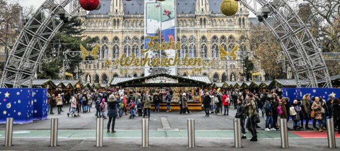 Atentate teroriste pregătite de Crăciun în țări din Europa