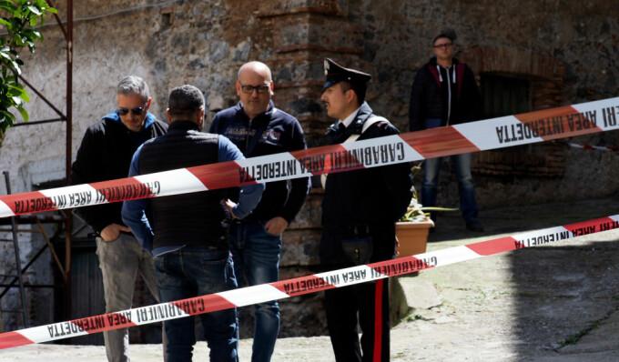 Ndrangheta