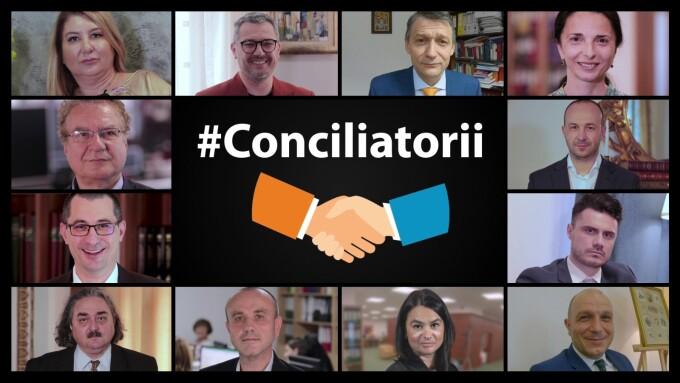 conciliere