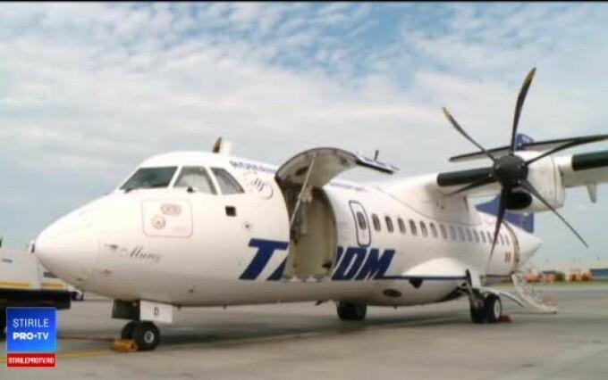 A fost semnat contractul pentru cele nouă aeronave de tip ATR 72-600