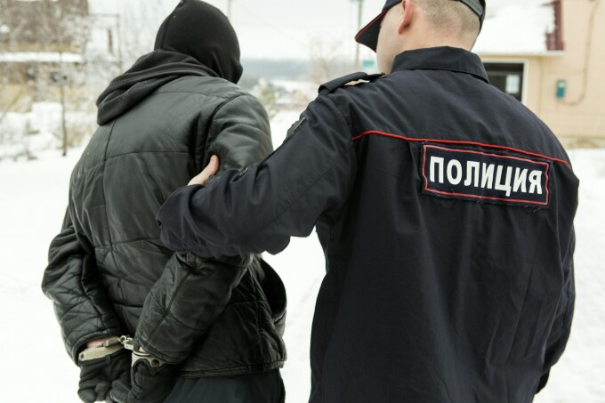 """""""Maniacul de pe Volga"""". Poliția rusă a prins un criminal în serie care a ucis 26 de femei în vârstă"""