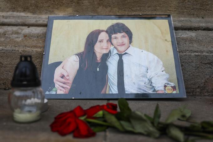 Asasinul jurnalistului slovac Jan Kuciak, condamnat definitiv la 25 de ani de închisoare