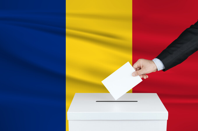 alegeri romania