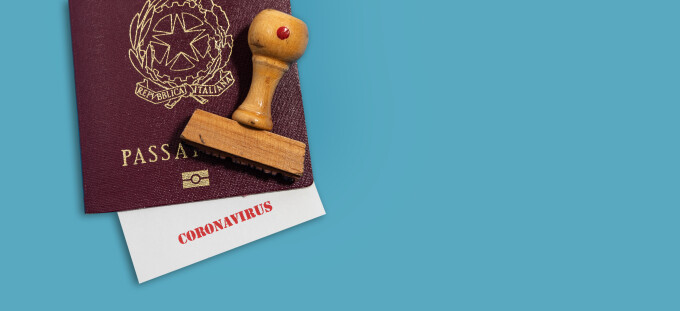 pasaport de imunitate