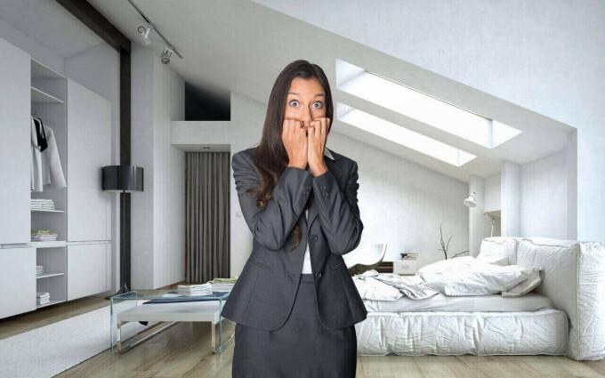 (P) Petreci mult timp în casă? Iată 5 pericole de care NU știai că trebuie să te ferești în propria locuință!