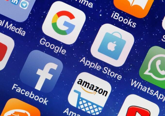 UE ar putea amenda giganți precum Facebook și Google cu 10% din cifra lor de afaceri
