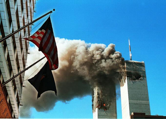 Terorist Al-Qaeda, arestat în SUA pentru plănuirea unui atac cu avionul în stilul 11 septembrie