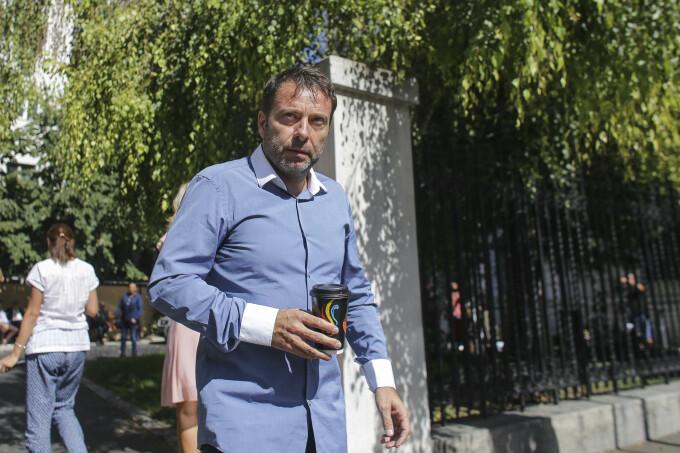 Fost secretar de stat la Transporturi, trimis în judecată de DNA după ce a cerut 750.000 mită pentru lucrări la metrou