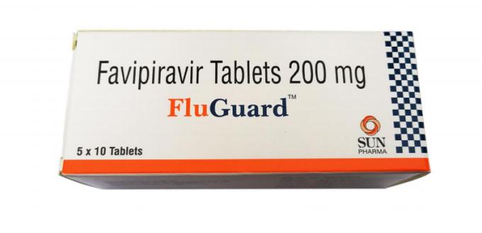 Favipiravir (FluGuard) și Ivermectină (Ivermectol) - Terapia își menține angajamentul față de pacienții COVID-19