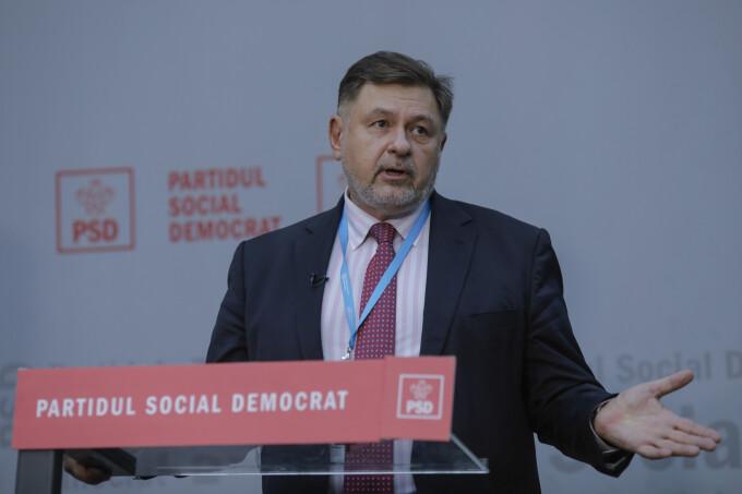 """Rafila, atac la Nelu Tătaru: """"A avut o cunoaștere extrem de limitată a sistemului de sănătate"""". Ce spune de noul ministru"""
