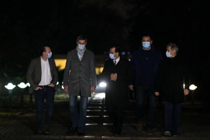 """Replica lui Orban la nemulțumirile din partid că ar fi cedat ministere """"de forță"""". """"Formăm o echipă"""""""