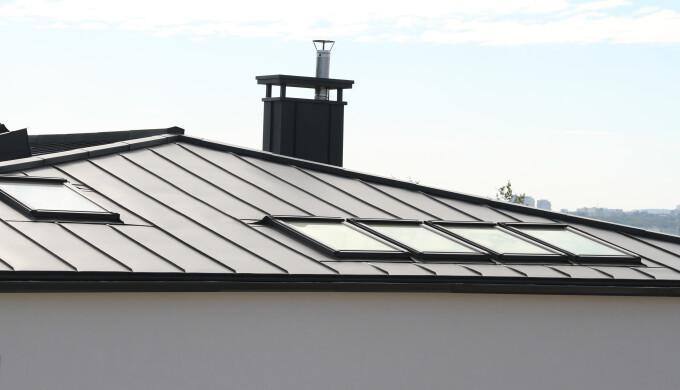 (P) Cum recunoști tabla de calitate pentru acoperiș?