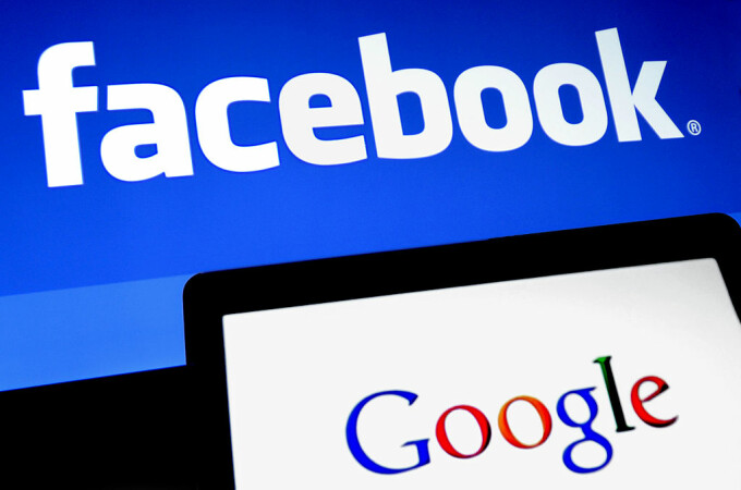Facebook și Google s-au înțeles să se ajute reciproc dacă vor fi anchetate