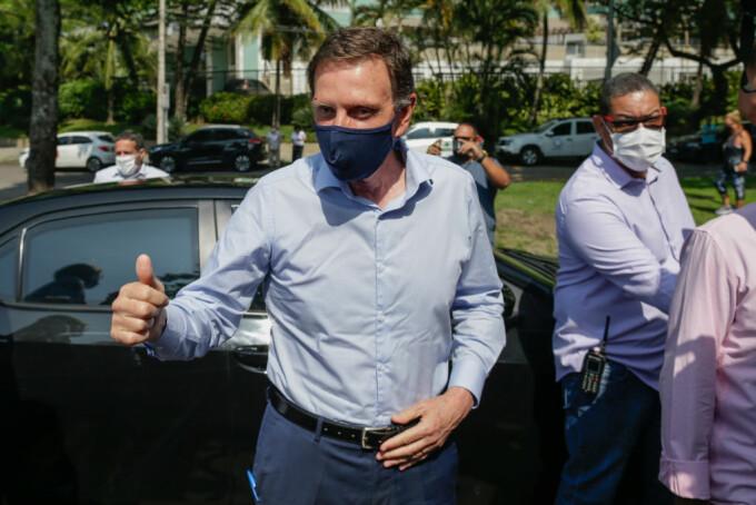 Marcelo Crivella, primarul din Rio de Janeiro, reținut pentru corupție. Ancheta vizează spălarea de bani printr-o biserică