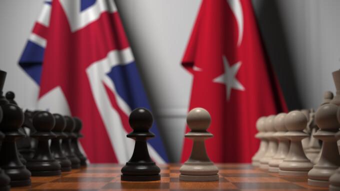 UK Turcia
