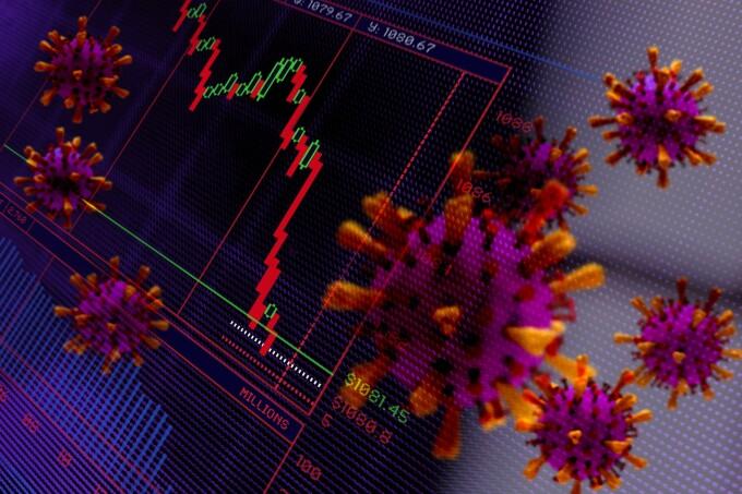 coronavirus economie