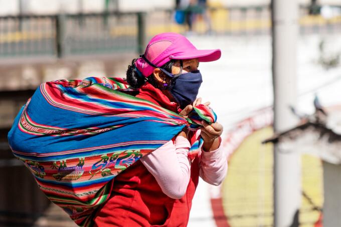 Noua tulpină a coronavirusului a ajuns și în America de Sud. Primul caz, în Chile