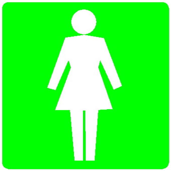 toaleta femei
