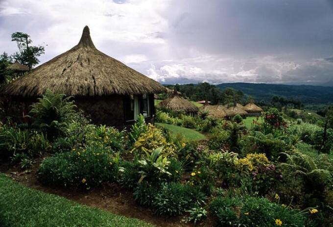 Papua Noua Guinee