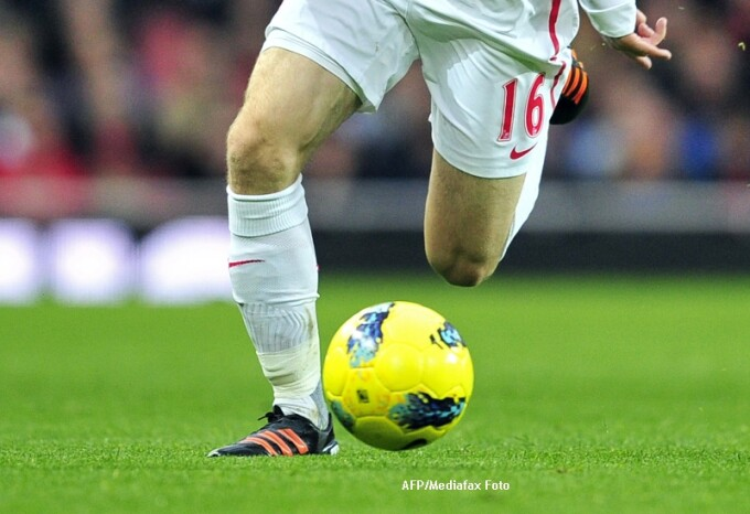 Fotbalist