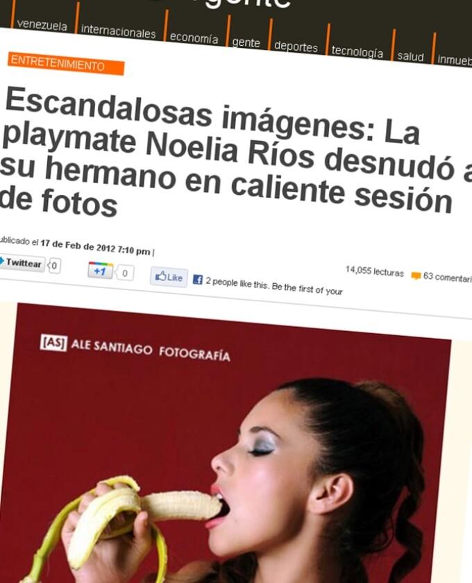 fotografiile scandalose