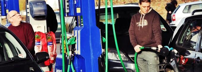 Benzina, motorina, peco