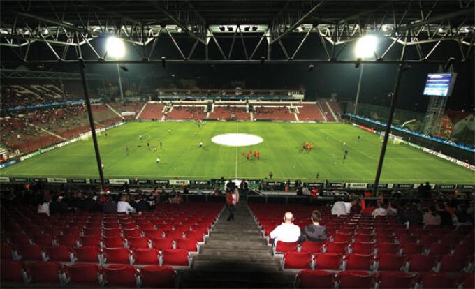 stadion CFR Cluj