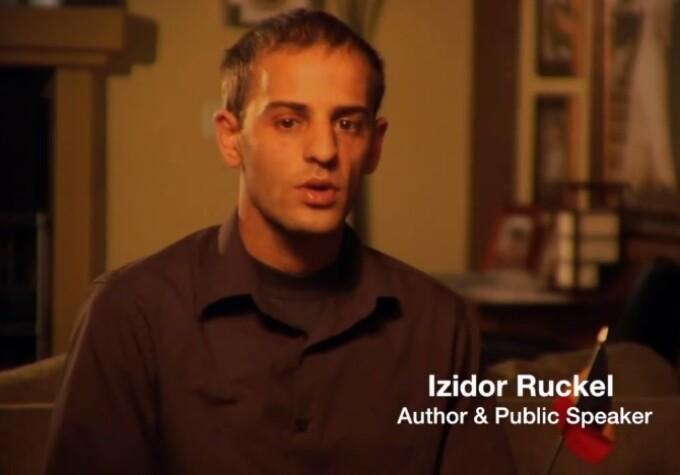 Izidor Ruckel